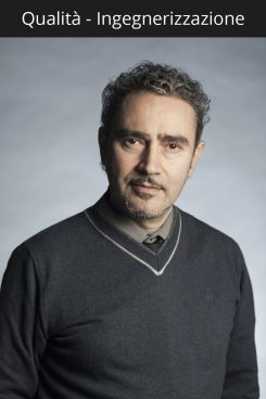 Claudio D'angelo